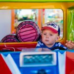 Kinderautozitje