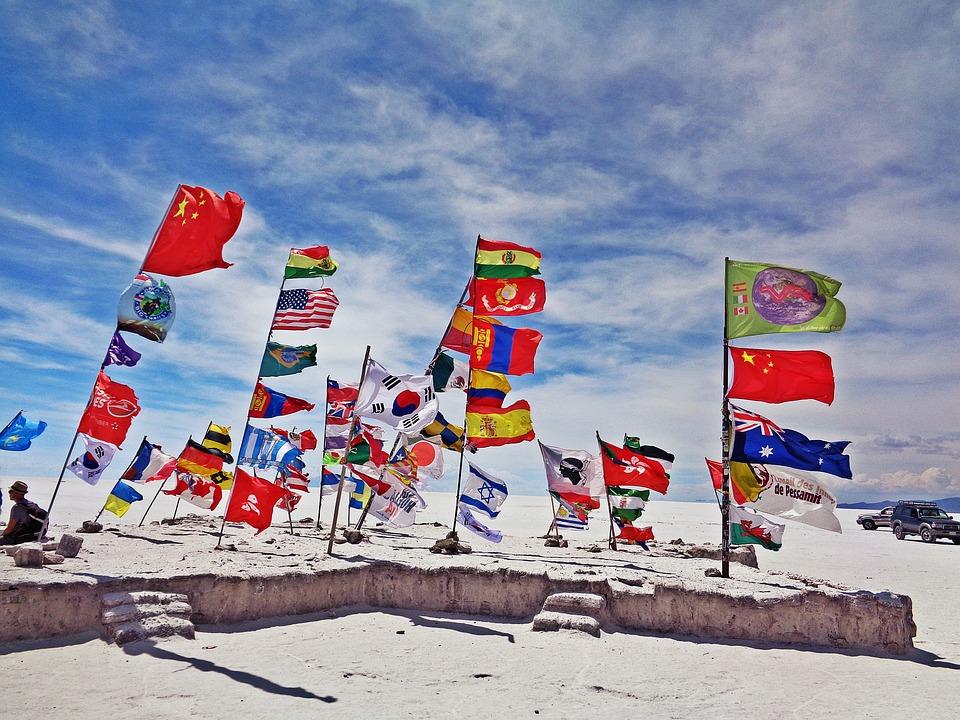 vlaggen bestellen